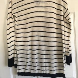Absolutely Creative Worldwide Sweaters - Stitch fix absolutely striped pullover